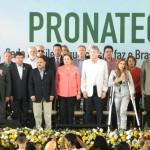 PRONATEC – Programa Nacional de Acesso ao Ensino Técnico e Emprego 2014