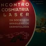 I ENCONTRO COSMIATRIA E LASER DA SOCIEDADE BRASILEIRA DE DERMATOLOGIA