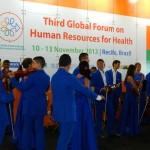 III FÓRUM GLOBAL DE SAÚDE CECOM 2013